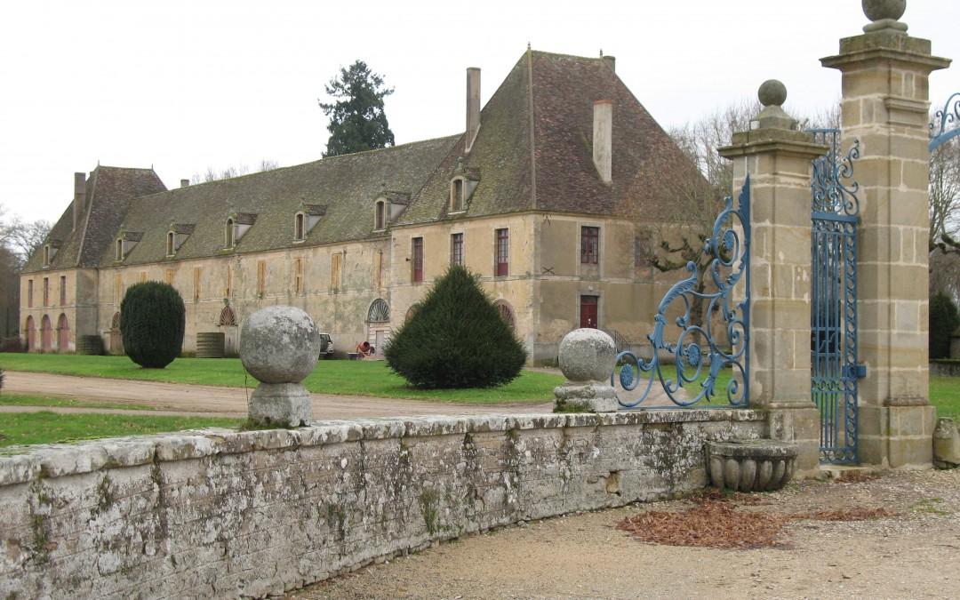 La Saône-et-Loire accueille Raymond !