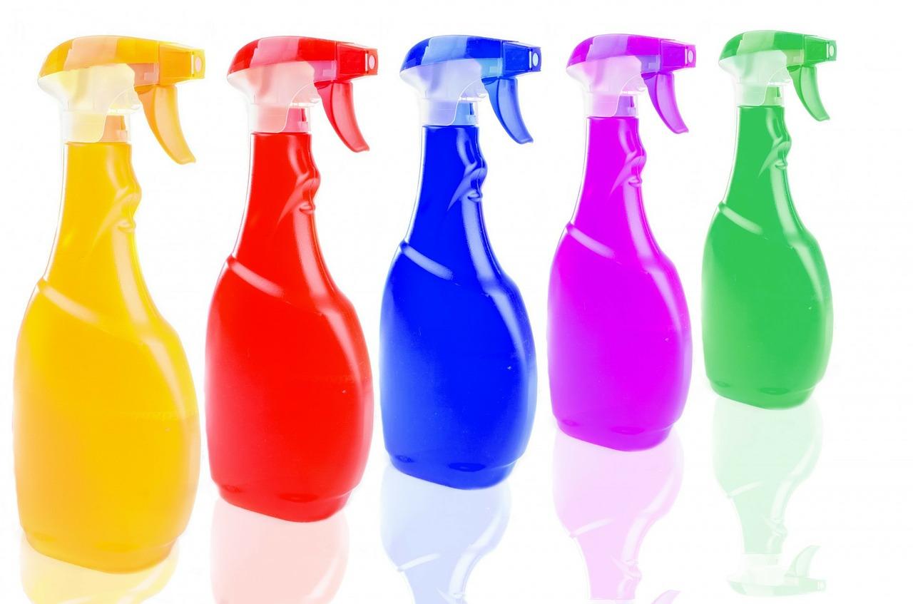 Un mauvais nettoyage peut vous être nocif.