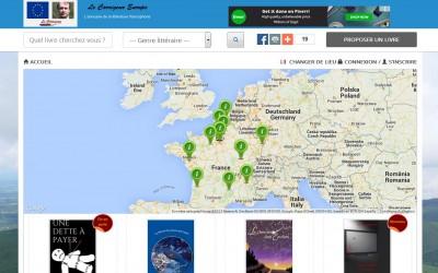 Dzet, « Le chemin des Étoiles » est référencé sur l'annuaire du livre Corrigeur Europe