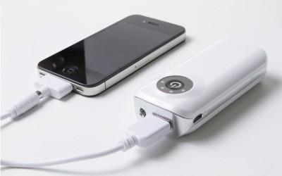 Power Bank, la batterie externe vous sauve de la panne