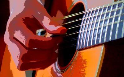 Pourquoi une guitare se désaccorde au fil du temps?