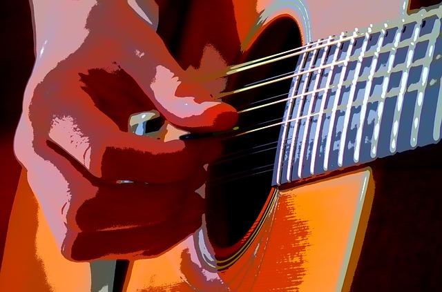 Les principales raisons du dés-accordage d'une guitare